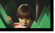 """McDonald's """"Tiger"""""""