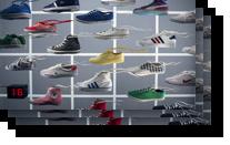 "Stadium ""Sneakers"""